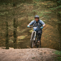 Photo of Paul MARTIN (1) at Gisburn Forest