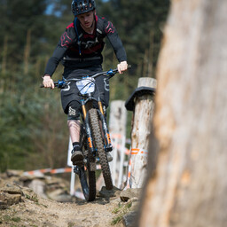 Photo of Cameron BOWMAN at Gisburn Forest