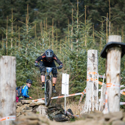 Photo of Josh NOBLE at Gisburn Forest