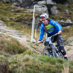 Photo of Izzy BROOME at Gisburn Forest