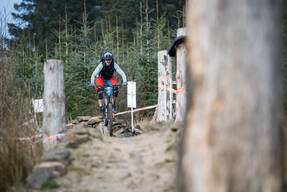 Photo of Simon HOLMES at Gisburn Forest