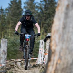 Photo of Matthew NEWBOULD at Gisburn Forest