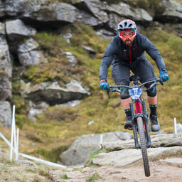 Photo of Damien ARMSTRONG at Gisburn Forest