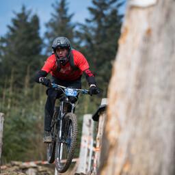 Photo of Ryan VERO at Gisburn Forest