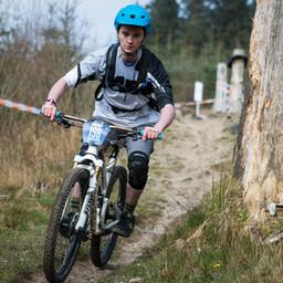 Photo of Jordan LOCKWOOD at Gisburn Forest
