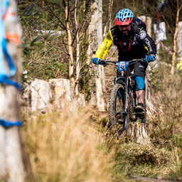 Photo of Mathew MEREDITH at Gisburn Forest