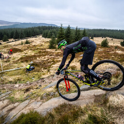 Photo of Paul OLDHAM at Gisburn Forest