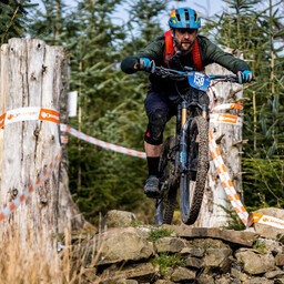 Photo of Peter HOY at Gisburn Forest
