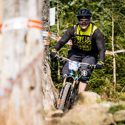 Photo of Phil SCHOLES at Gisburn Forest
