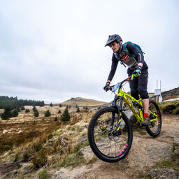 Photo of Timothy ELSMORE-MARTIN at Gisburn Forest