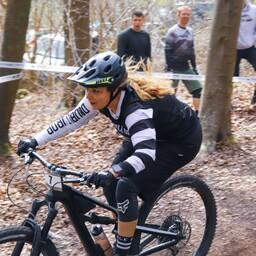 Photo of Katie-Jane BEAVEN at Queen Elizabeth Country Park