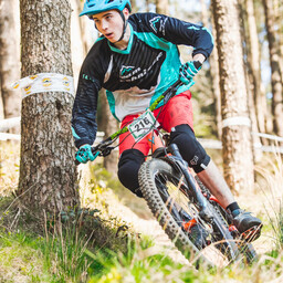 Photo of Sam AVENELL at Afan