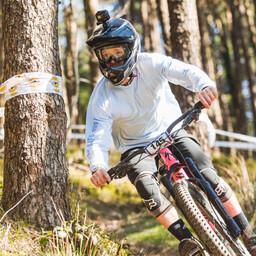 Photo of Nat NOTT at Afan