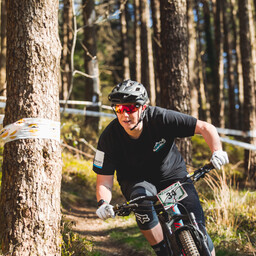 Photo of Helen GASKELL at Afan