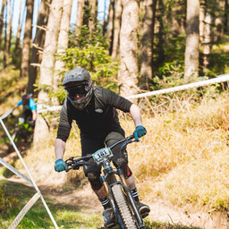 Photo of Graham UPTON at Afan