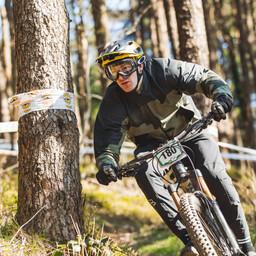 Photo of Daniel TURNER (mas) at Afan