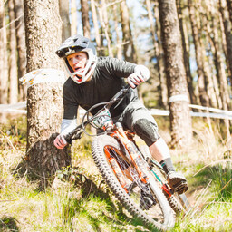 Photo of Paul DUDLEY at Afan