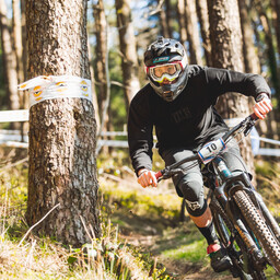 Photo of Elliot DOWNES at Afan