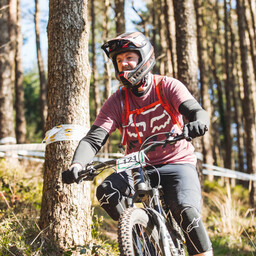 Photo of Rider 121g at Afan