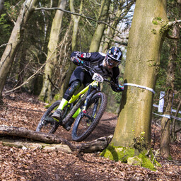 Photo of Oli CARTER at Queen Elizabeth Country Park