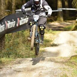 Photo of Robert WADDINGTON at Gisburn Forest