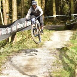 Photo of Darren SMITH (sen) at Gisburn Forest