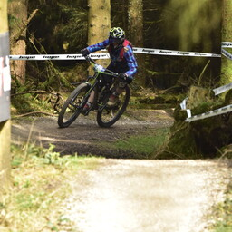 Photo of Jael MAW at Gisburn Forest