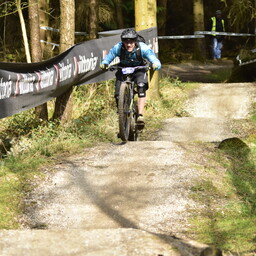 Photo of Eelco DOCTER at Gisburn Forest