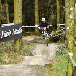 Photo of David DUNGWORTH at Gisburn Forest