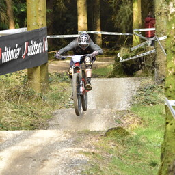 Photo of Jacob FALLOWS at Gisburn Forest