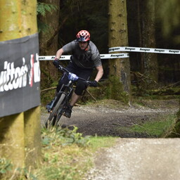 Photo of Tom GREENSTREET at Gisburn Forest