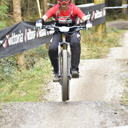 Photo of Jasmin PATEL at Gisburn Forest