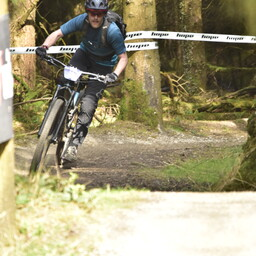 Photo of Dylan CARLINE at Gisburn Forest