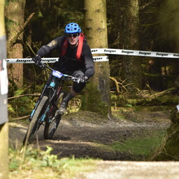 Photo of Chris PALMER (vet) at Gisburn Forest