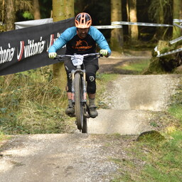 Photo of Daniel GREENWOOD at Gisburn Forest