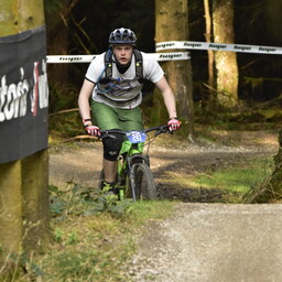 Photo of Joe PARKINSON at Gisburn Forest