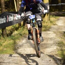 Photo of Chris ARNOTT at Gisburn Forest