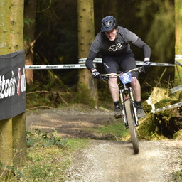 Photo of Robert STANSFIELD at Gisburn Forest