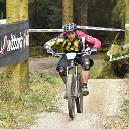 Photo of Russell CANNELL at Gisburn Forest