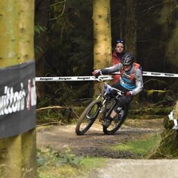 Photo of Richard DAVIES (vet2) at Gisburn Forest