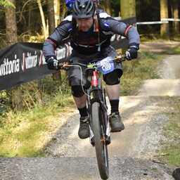Photo of Richard LUMB at Gisburn Forest