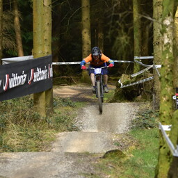 Photo of Laurence FIELDING at Gisburn Forest