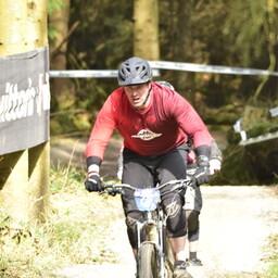 Photo of Dene OLLEY at Gisburn Forest