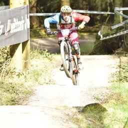Photo of Daniel ROBERTSON (jun) at Gisburn Forest