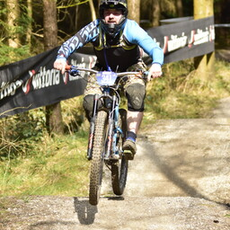 Photo of Anthony WILLETTS at Gisburn Forest