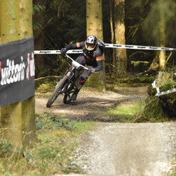 Photo of Anthony CAMPBELL at Gisburn Forest
