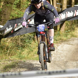 Photo of Melissa PEARSON at Gisburn Forest