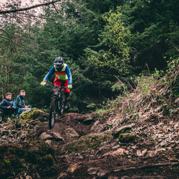 Photo of Ryan CALLAGHAN at Ravensdale