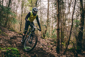 Photo of Shane LEAVY at Ravensdale, Co. Louth