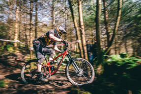 Photo of Frazer MORRISON at Ravensdale, Co. Louth
